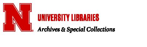 University of Nebraska-Lincoln COVID-19 Digital Archive